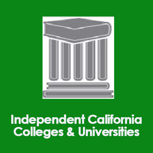 Independent California Colleges and Universities